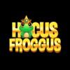Hocus Froggus Fun