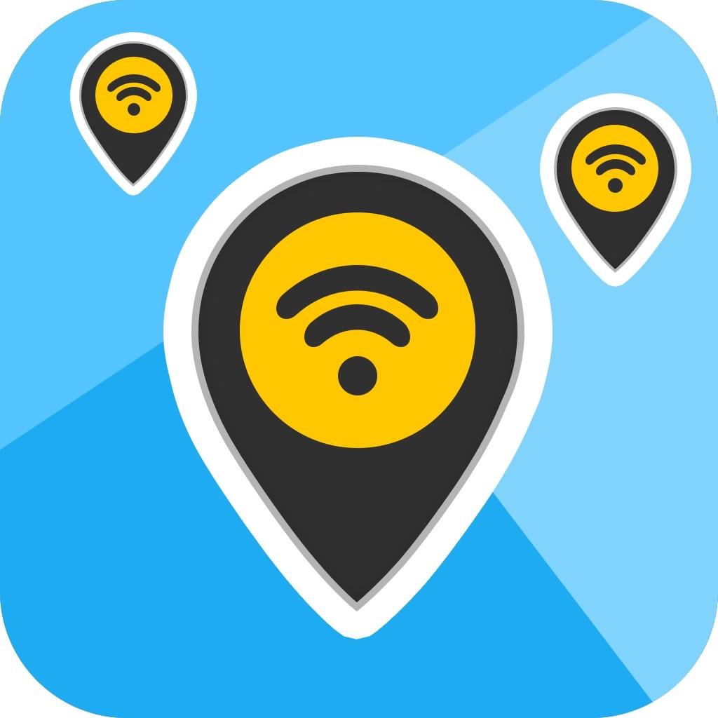wifi map app download