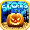 Haunted Halloween Slots - Win Big Bonus Cash and Coin Payouts