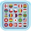 Cool Countries Flag Game - Free