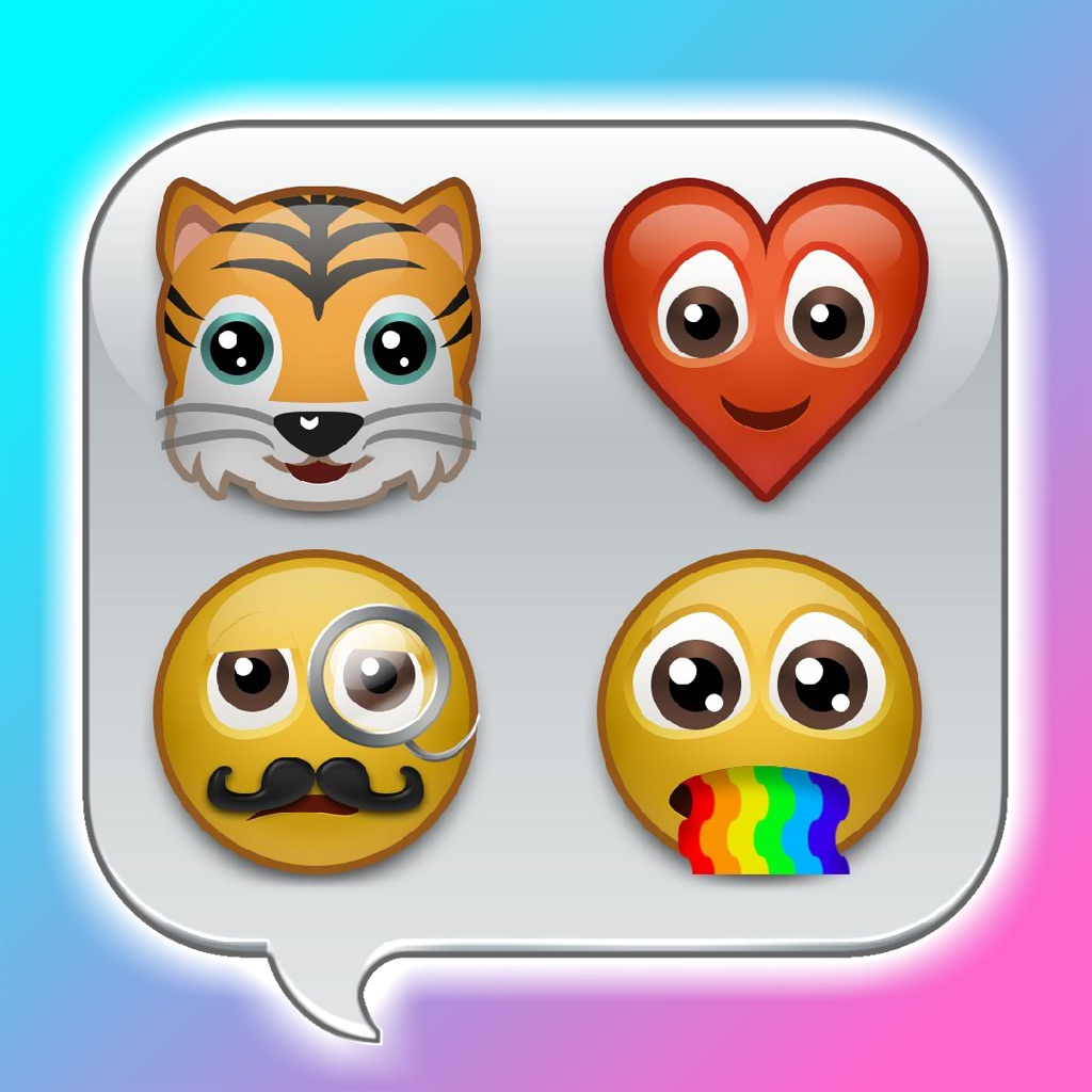 Dynamojis animated emojis and stickers for imessages on the app