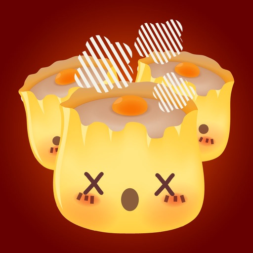Chinese Fridge Dim Sum iOS App