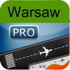 Warsaw Chopin Airport + Flight Tracker HD WAW Wizz