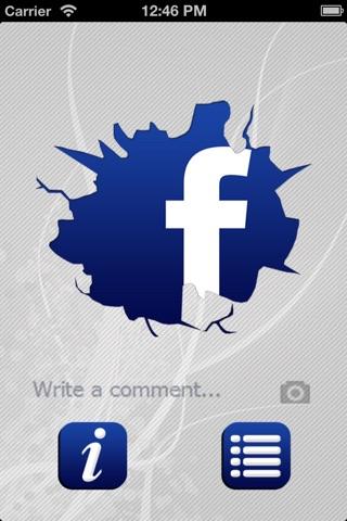 صور كومنتات فيسبوك screenshot 1