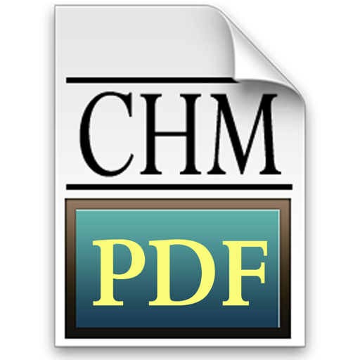 CHM to PDF Fast Converter