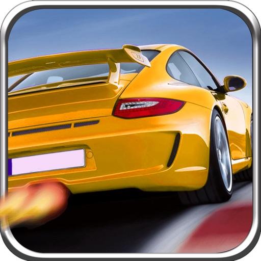 Drag Racing Nitro - Speed Turbo Chase Race FREE iOS App