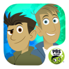 PBS KIDS - Wild Kratts World Adventure  artwork