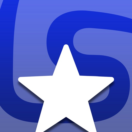 LS Retail Loyalty iOS App