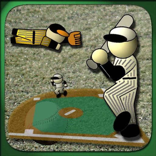 SimpleBaseball iOS App