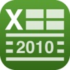 Full Docs for Microsoft Excel 2010