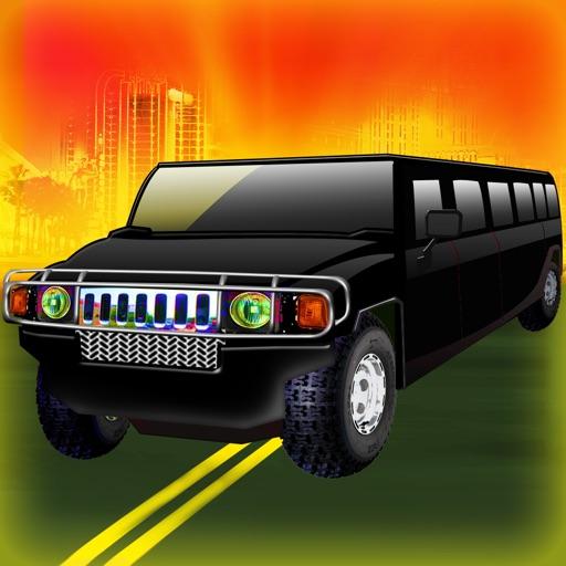 Limousine Race iOS App