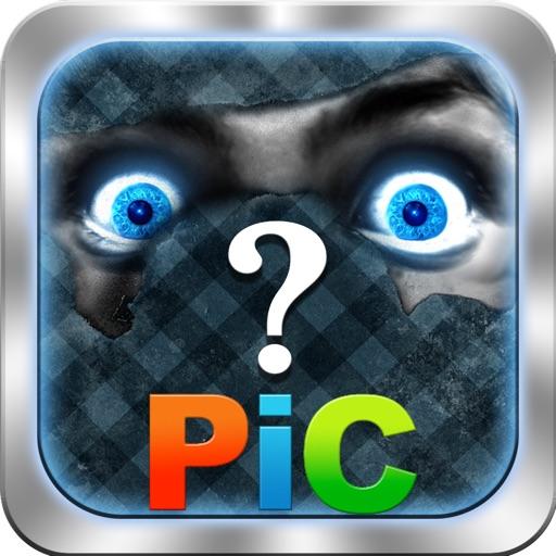 Spy Pic iOS App