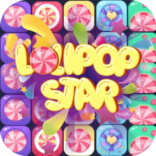 Lucky Lollipop Star - Dragonvale Bloons iOS App