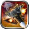 Airborne Speed Shooter - Battle Flight Rush