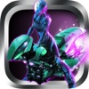 Angel Neon Racer - Biker Speed Fury