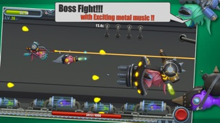 Screenshot #4 for Flight Fight 2