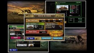 ARMS ROAD 2 Bagrationのスクリーンショット5