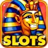 Фараон Автоматы Рулетка Казино Бинго — Аппараты Слоты (All Pharaoh's Fun Slots 4)
