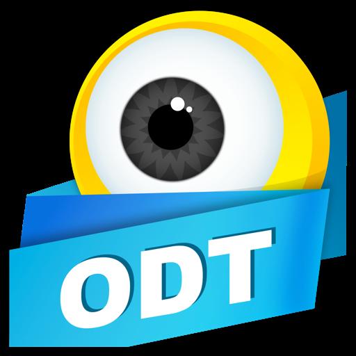 ODT Viewer
