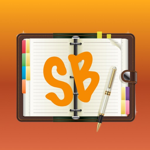 School Binder: Work Organizer & Note Taker for the Classroom