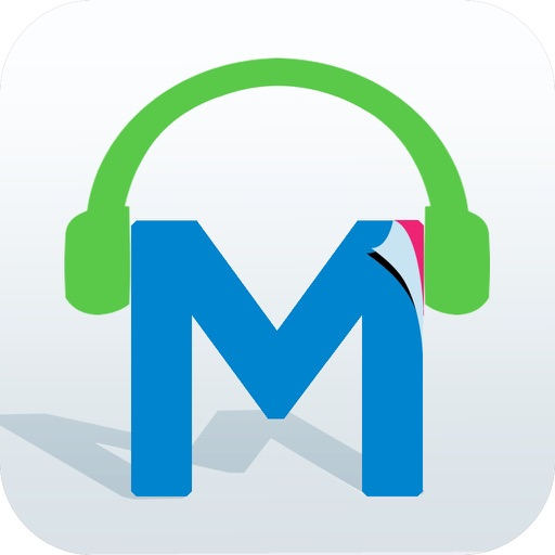 Muzicfly - Free Unlimited Music Streamer & MP3 Player for Musixmatch iOS App