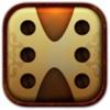 Backgammon Deer Style