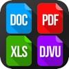 PDF Reader - Professional Reader DOC,  XLS,  PPT