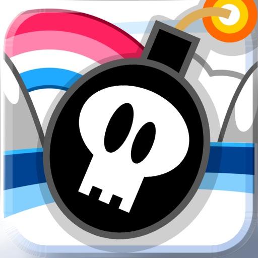 Fruit Shoot! HD iOS App