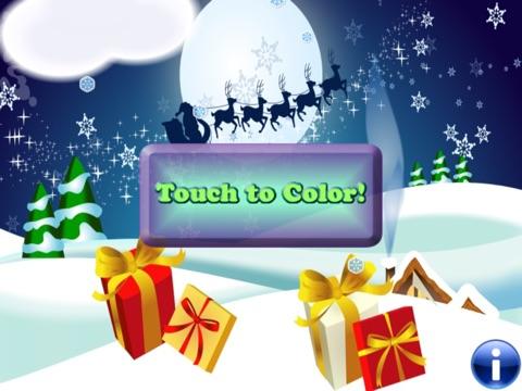 Kleurboek Kerstmis Voor Peuters Kerst Kleurplaten Voor