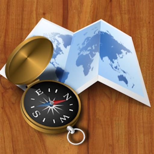 Навигация для ipad