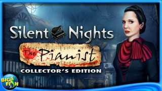 Silent Nights: The Pianist - A Hidden Object Adventure-4