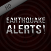Earthquake Alerts and News HD
