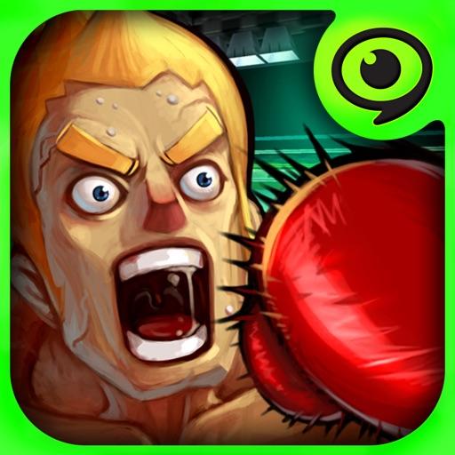 拳王:Punch Hero【拳击动作】