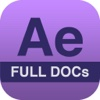 Full Docs for After Effects CS6