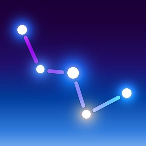 スカイ・ガイド – 星図