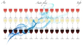 Wine Piano -the Blue Sky- Free Скриншоты5