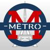 Paris Métro - Mapa de Transportes