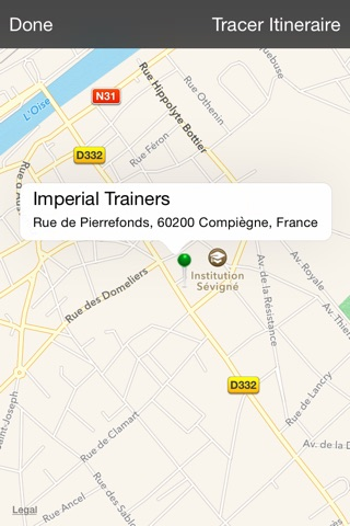 Imperial Trainers screenshot 3