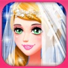 Princess wedding dressup ^0^