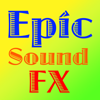 900+ Sound Effects - Epic Sound FX for iPad