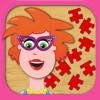 Puzzels voor peuters en kleuters - Juf Jannie
