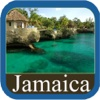 Jamaica Island Offline Map Travel Guide