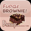 Fudge Brownie Dressup