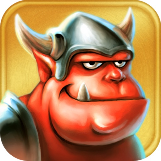 Towers N' Trolls HD