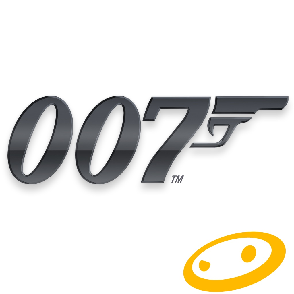James Bond: World of Espionage