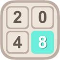 2048 Crazy Tiles