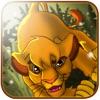 Jungle Go Rush ! Free Lion and Tiger Racing Game