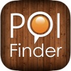 POI Finder for iPad