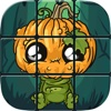 Fifteen Puzzle Monster Square Deluxe
