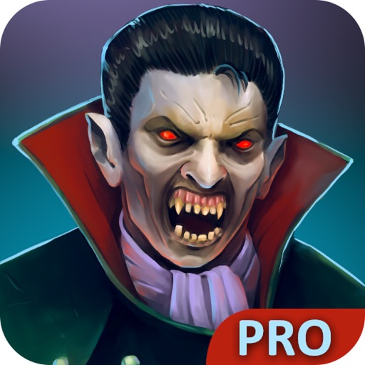 Adventure Dark Lands Pro iOS App